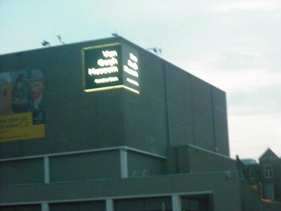 Museum Quarter: Van Gogh Museum