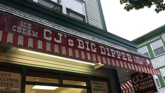 C J's Big Dipper