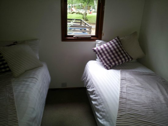 Smaller bedroom - Osmington