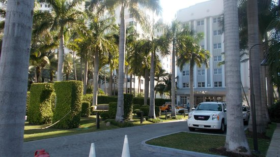 Royal Palm South Beach Miami, A Tribute Portfolio Resort : The James Royal Palm