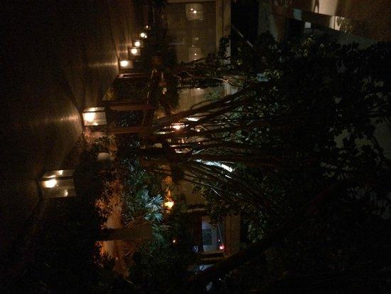 W South Beach: Grove Gardens
