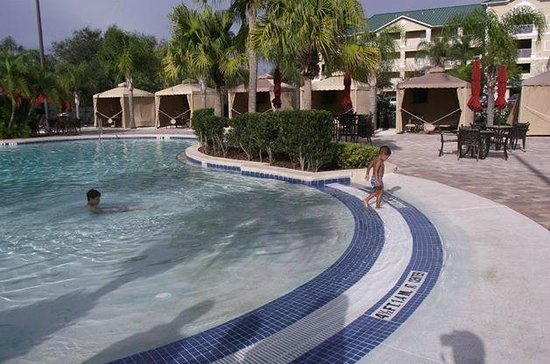 Mystic Dunes Resort & Golf Club: Pool
