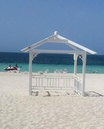 IBEROSTAR Laguna Azul: Amazing beach.