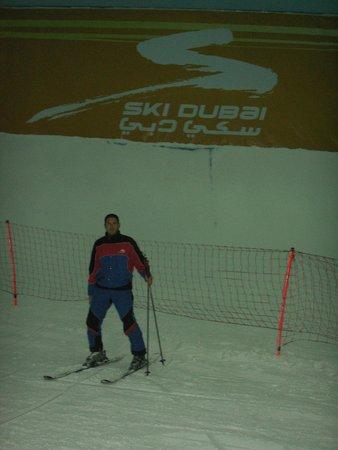 Ski Dubai: 2013