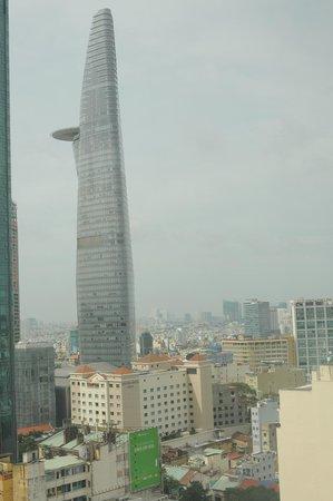Sheraton Saigon Hotel & Towers: Sheraton