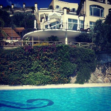 Hotel Raito : pool