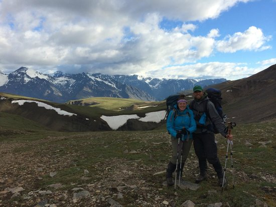 St. Elias Alpine Guides Day Adventures: Wrangell-St. Elias National Park and Preserve