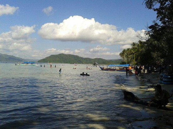 Лампунг, Индонезия: Pantai Klara Lampung