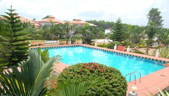 39 O 39 Nilya Picture Of O 39 Nila Resort Yelagiri Tripadvisor