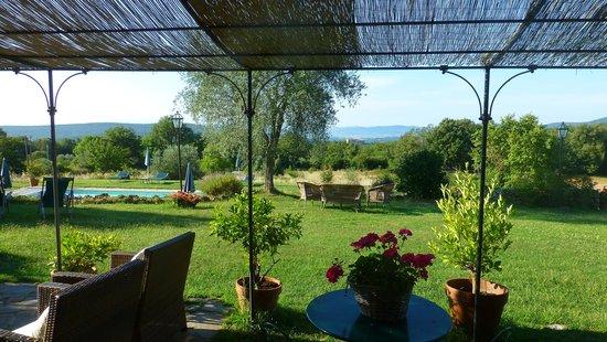 B&B La Canonica di San Michele : Relax-Area