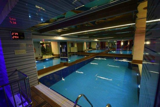 Hotel Sultania: Sultan Spa_Sultania & Yasmak Sultan Hotel