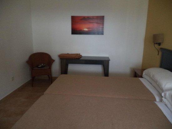 Royal Monica Playa Blanca: chambre