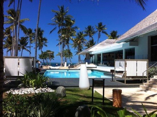 Meliá Caribe Tropical: The Level