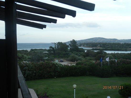 Sporting Hotel Tanca Manna : vista da camera2