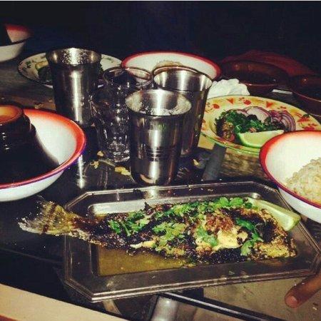 Assiette gyptienne photo de la cantine de nour d 39 egypte marseille tripadvisor - Restaurant la cantine marseille ...