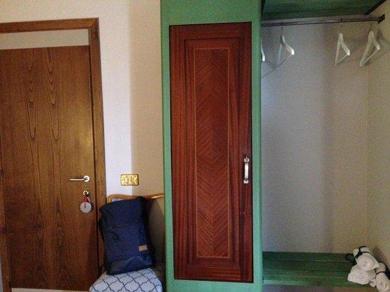 bel soggiorno1 - Foto di Hotel Ristorante Belsoggiorno, Quercianella ...