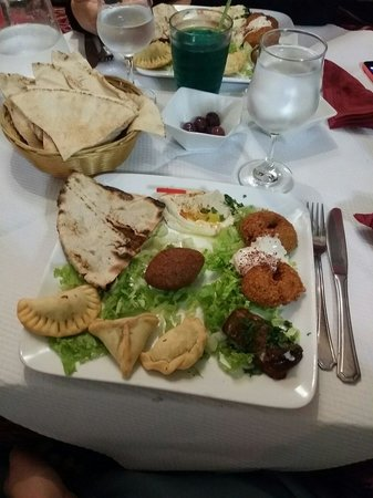 Restaurant Châmi