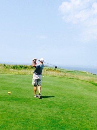 Bay Harbor Golf Club: Links/Quarry Course