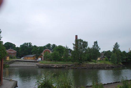 Forteresse de Suomenlinna : Suomenlinna