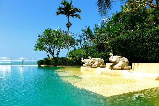 Racha Kiri Resort & Spa: Pool