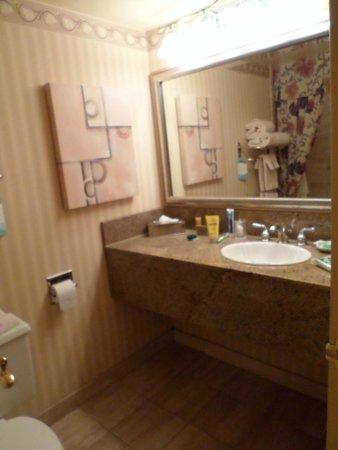 Golden Nugget Hotel & Casino: Bathroom3