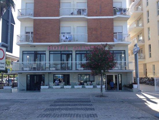 Hotel Olimpo: Htl Olimpo