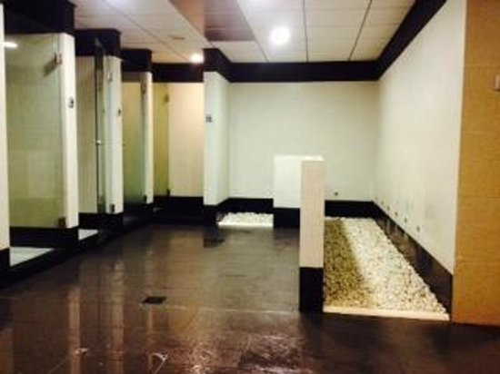 Hotel Daniya La Manga Spa & Wellness: Circuito Spa