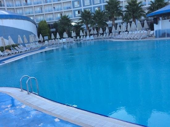Buyuk Anadolu Didim Resort : pool