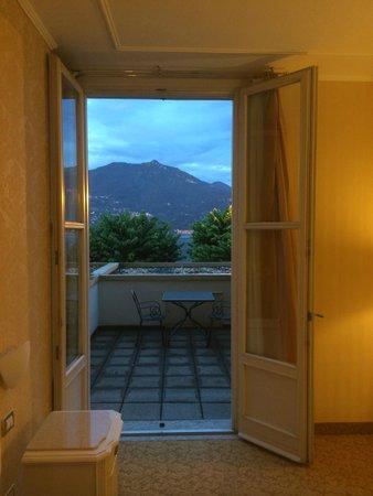 Grand Hotel Menaggio: Room 115