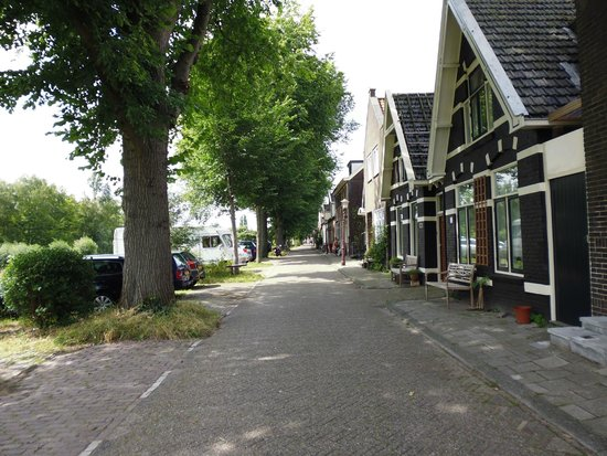 Amsterdam City Tours-Day tours: Noord