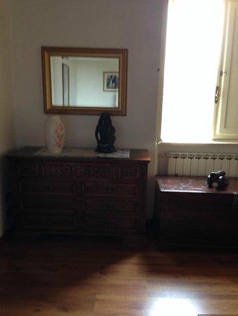 Il Borgo di Alfeo: Apartment of Alfeo