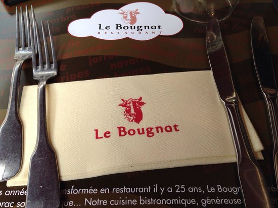 Le Bougnat : Excellent !