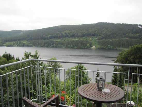 Titisee Hotel Boutique