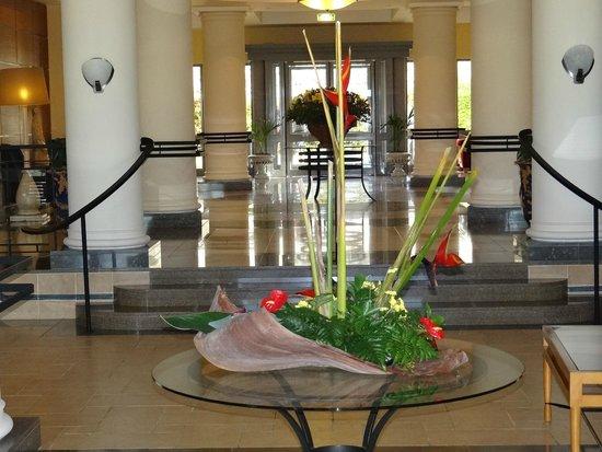 Porto Santa Maria Hotel: Lobby