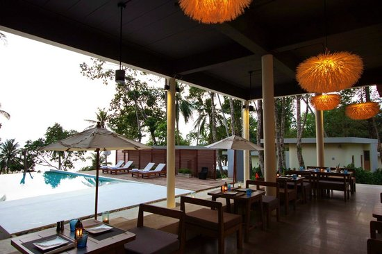 Treetip Restaurant