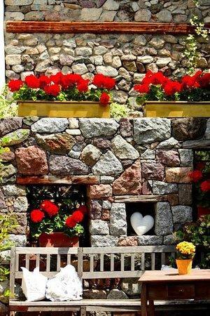 Ansitz Plantitscherhof: Romantikhotel in Südtirol