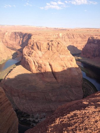 Horseshoe Bend : Superbe