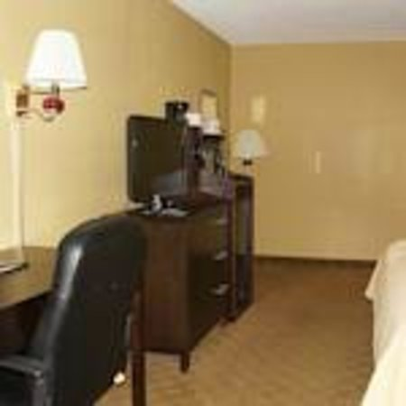 Quality Inn Merrillville: Single King Room