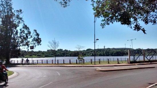 Campo Grande, MS: Bela paisagem.