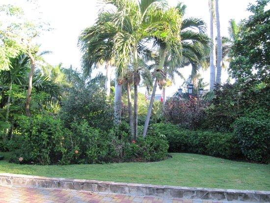 Sandals Grande Antigua Resort & Spa: Camere