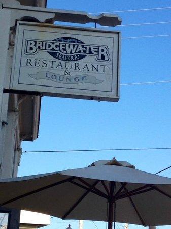 Bridgewater Ocean Fresh Fish House and Zebra Bar: Bridgewater