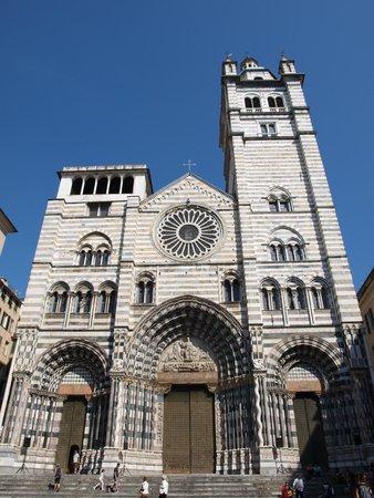 Novotel Genova City : Генуа