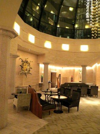 Park Hyatt Milan: lobby