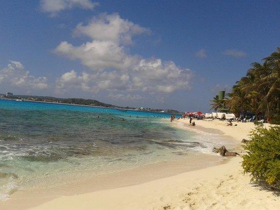 Johnny Cay : isla maravillosa