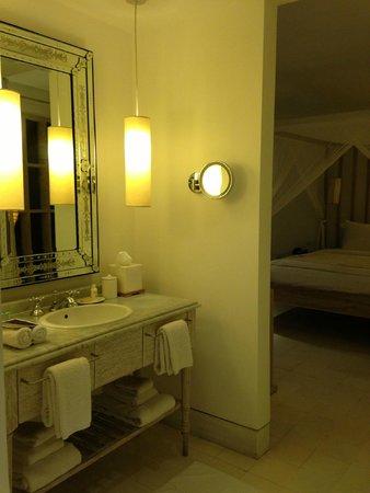 COMO Uma Ubud: Bathroom (Uma Villa)