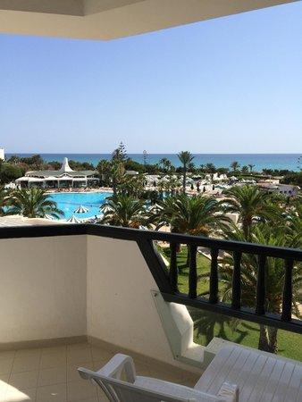 Vincci El Mansour: Très bon séjour