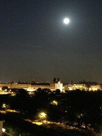 The Westin Paris - Vendome: View from 5th Floor Castiglione side