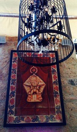 Quinta Real Guadalajara: Decorations
