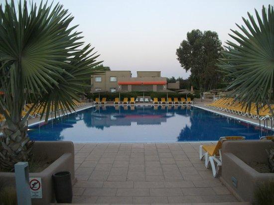IBEROSTAR Club Palmeraie Marrakech: piscine côté zen