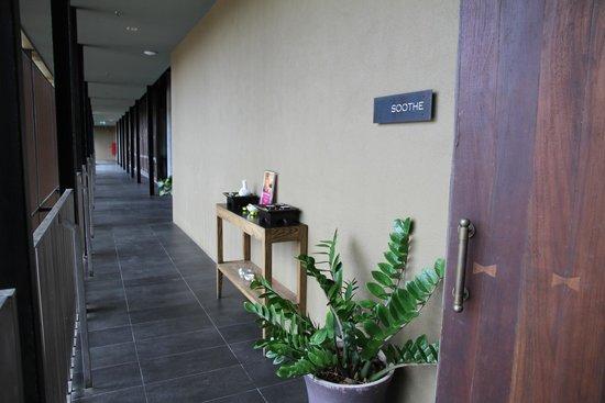 Sunsuri Phuket: Spa